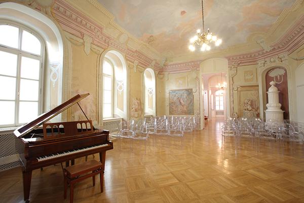 Magyar Virtuózok és vendégei a Laffertben